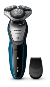 Trockenrasierer Test - Philips S5420/06 AquaTouch Nass- und Trockenrasierer, Präzisionstrimmer